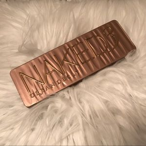 Naked 3 Urban Decay Palette